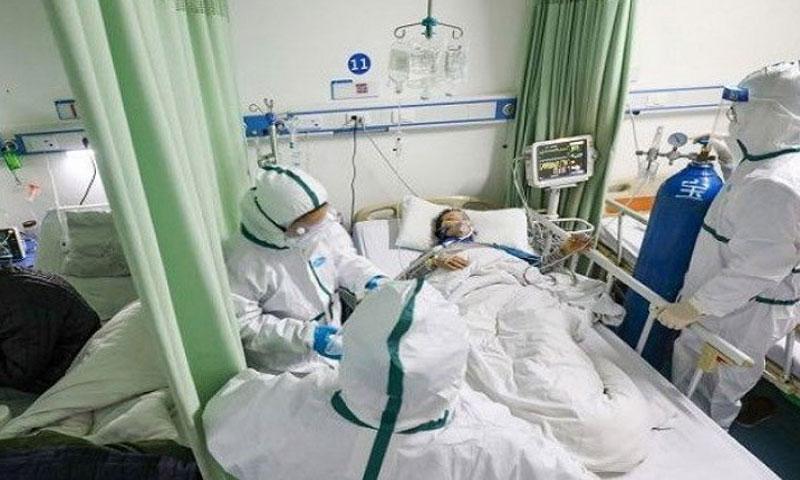 پاکستان میں پلازمہ تھراپی کی بدولت کورونا مریض صحتیاب